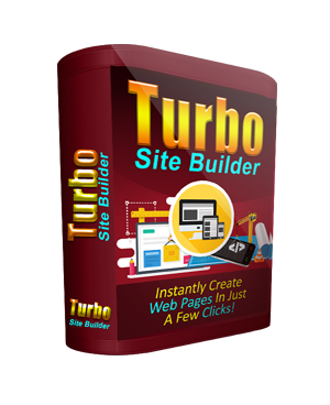 Turbo Site Business Software Instant Business In A Box